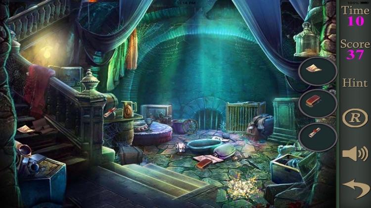 Hidden Objects Of The Lighthouse Phenomena screenshot-3