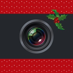 Bordermas – Christmas And New Year Photo Editing