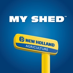 New Holland Agriculture My Shed™ powered by Partstore
