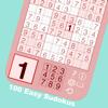 Kid's Sudoku, 100 puzzles