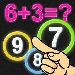 Rapid Math-Brain training