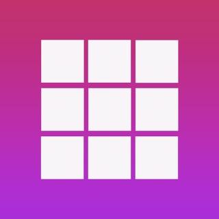 Grid Post Maker For Instagram On The App Store
