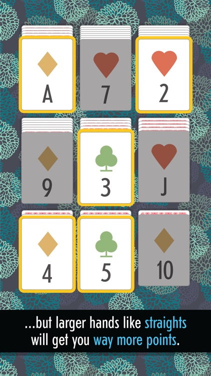 Sage Solitaire screenshot-2