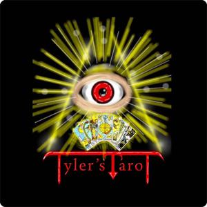 Tylers Tarot app