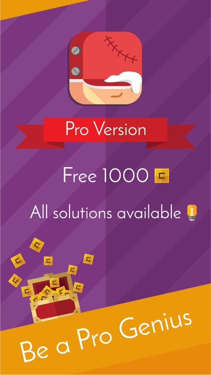 Tricky Test 2™ Pro: Genius Brain? screenshot-0