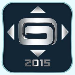 Gameloft Pad for Samsung Smart TV (2015)