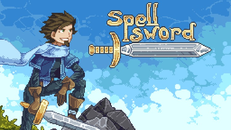 Spell Sword screenshot-0