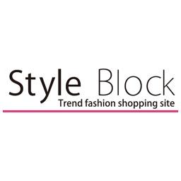 激安ファッション通販アプリ Style Block(スタイルブロック)