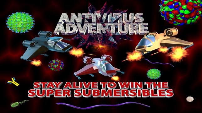 Antivirus Adventure