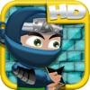 忍者一族と木の葉忍者対木の葉敵侍HD - 無料ゲーム! - iPhoneアプリ