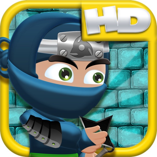 Ninja Clan and Konoha Friends vs. Konoha Enemy Samurais HD - Free Game! icon
