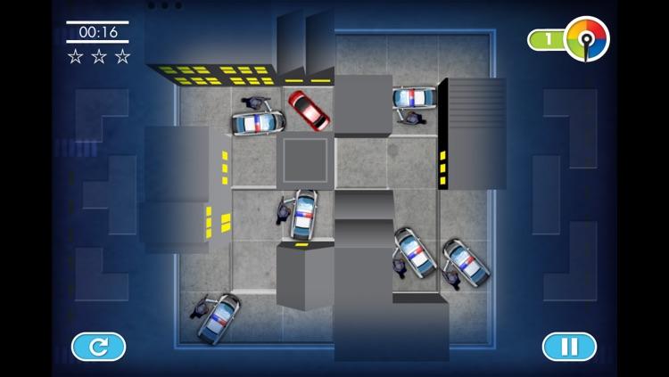 Roadblock by SmartGames screenshot-4