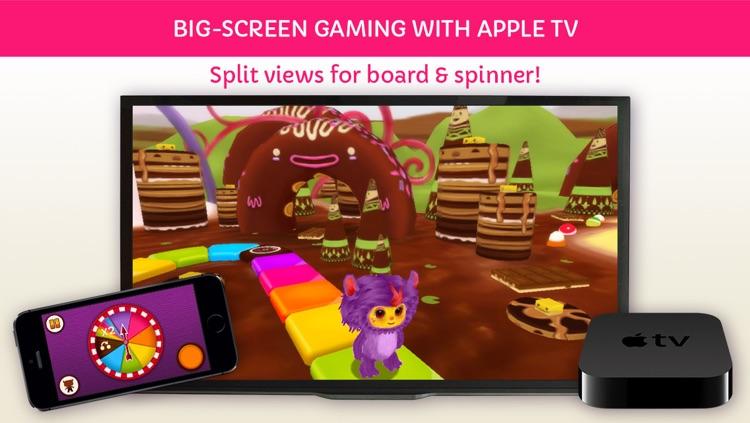 SweetLand — Family Board Game screenshot-3