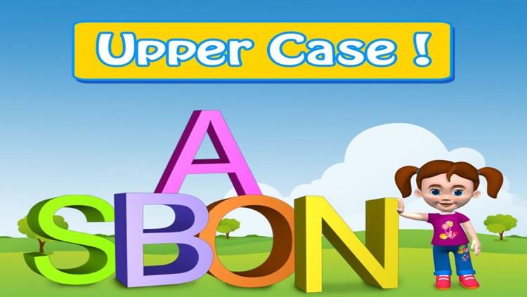 Upper Case S - Autism Series