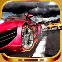 Race Track Escape Turbo Free: Speed Driving Racing Game