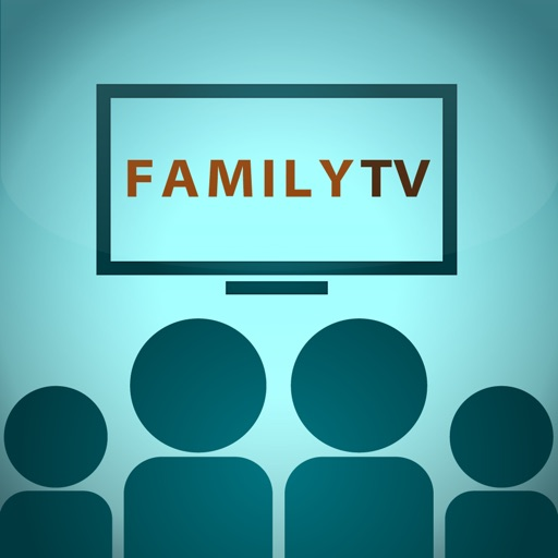 Family TV icon