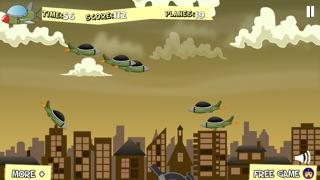 ジェット機射撃弾頭は - 最高の無料のクールなゲームズをプレイ - アプリおすすめ飛行機オセロオススメ脱出最新マウンテンマリオランキンググリーきせかえ野球サッカーテトリス着せ替えのスクリーンショット2