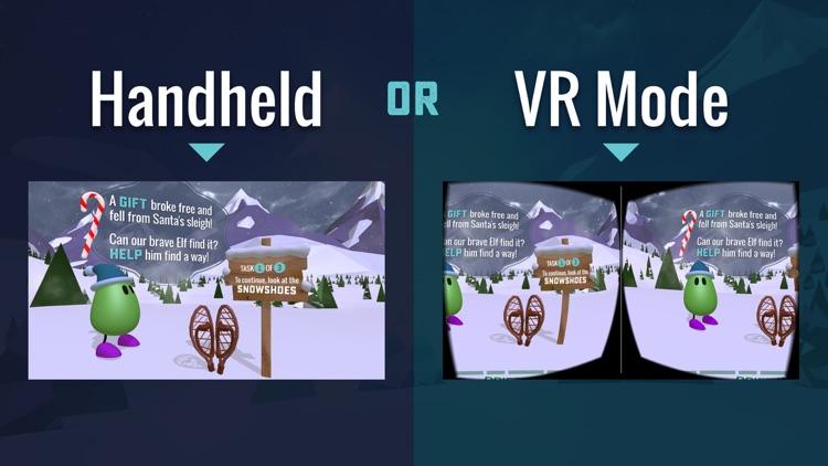 Selfless Elf VR