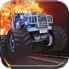 Monster Truck Road Rage Destruction Racing Game - iPhoneアプリ
