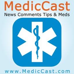 MedicCast EMS Official App