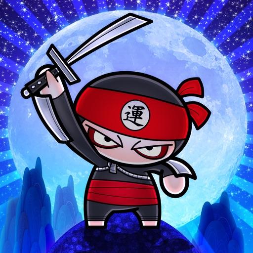 Chop Chop Ninja World