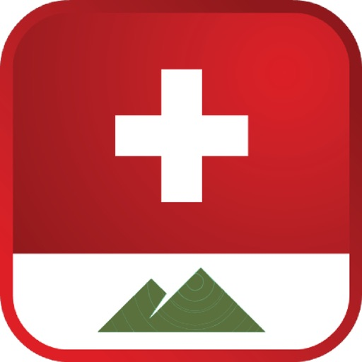 Wilderness First Aid App