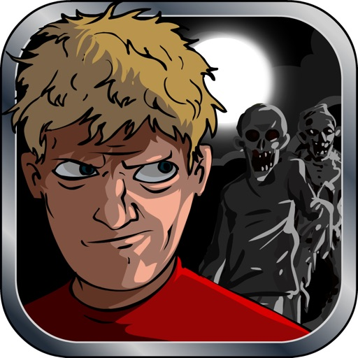 A Zombie Monsters Night Pro Version