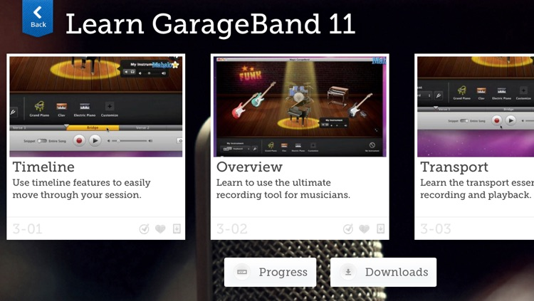 Learn GarageBand in 30 Days