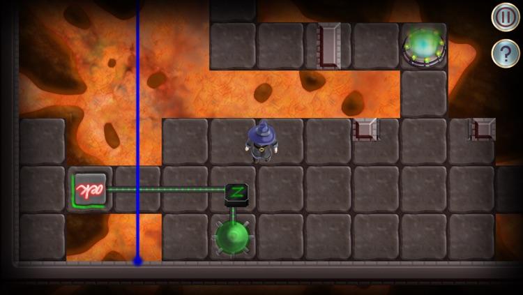 Dungeon screenshot-3