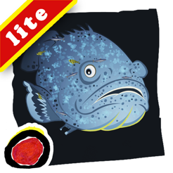 Abby's Aquarium Adventures- Predators: Learn about the world of sea predators through this enticing ...