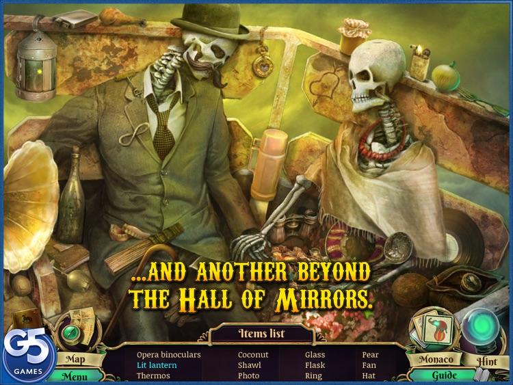Dark Arcana: The Carnival HD (Full) screenshot-3