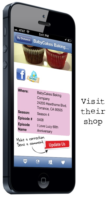 Cupcake TV: Cupcake Wars Unofficial Guide screenshot-4