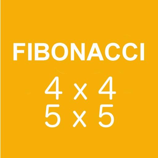 Fibonacci Game - Impossible 2048