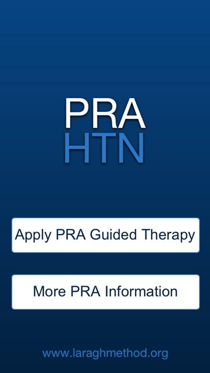 PRA and HTN