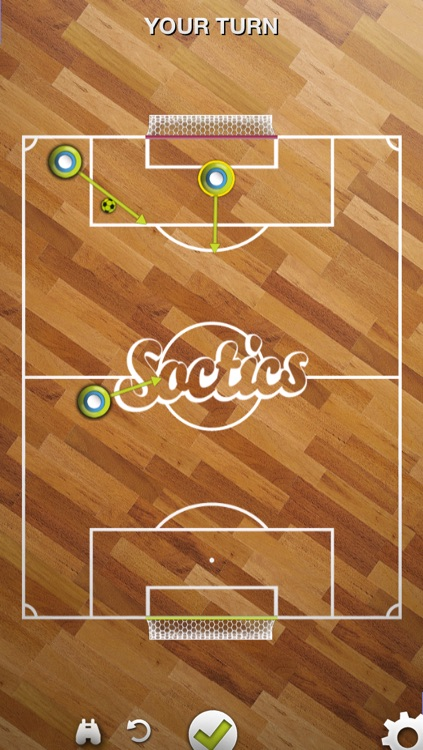 Soctics League: Online Multiplayer Pocket Football screenshot-4