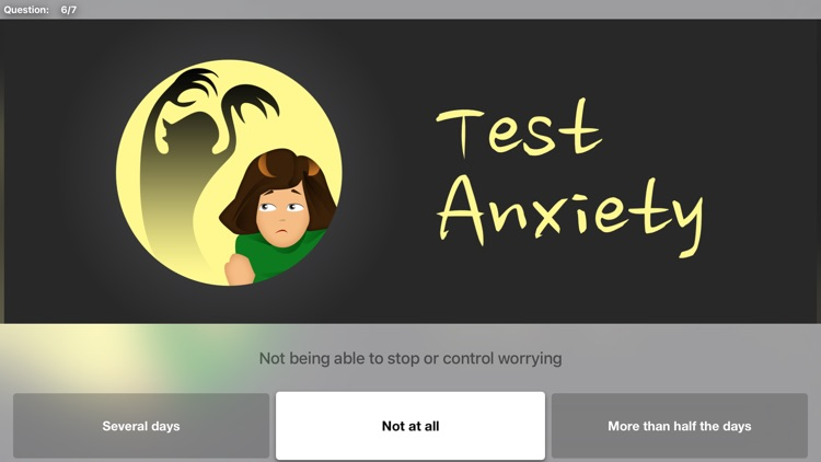 Test Anxiety TV