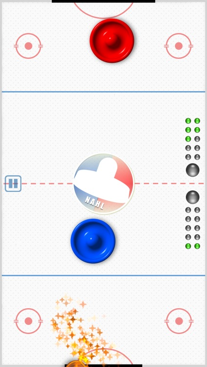 Air Hockey Free screenshot-4