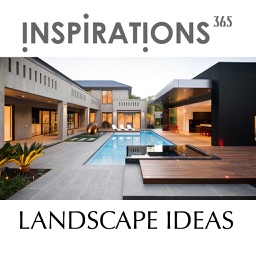 Inspirations 365 - Landscape Ideas