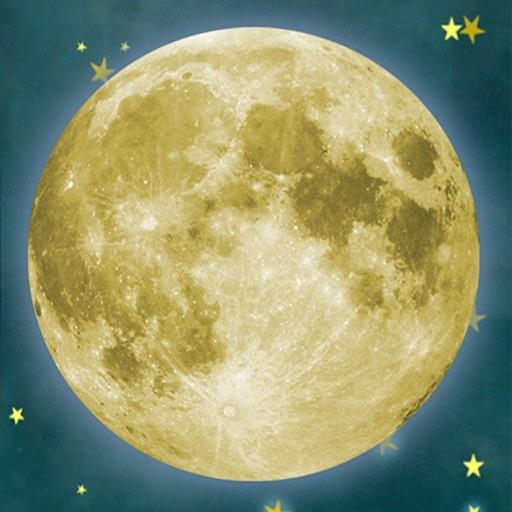 !Поймай луну