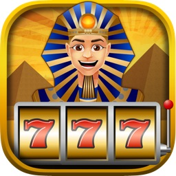 Ancient Egypt Slot Machine - Awesome Way To Play The Pharaoh Slot