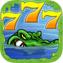 Swamp Slots
