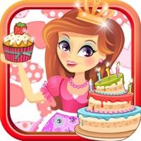 Codes for Princess Cake Maker Salon - Make Dessert Food Games for Kids! Hack