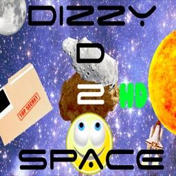 Dizzy D 2 Space HD