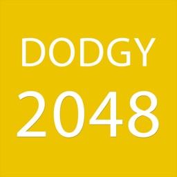 Dodgy tiles 2048