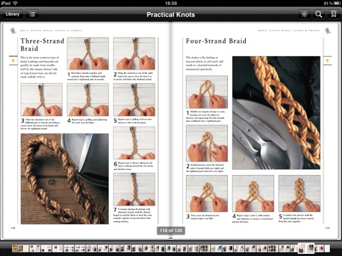 Practical Knots The Essential Step By St By Geoffrey Budworth On