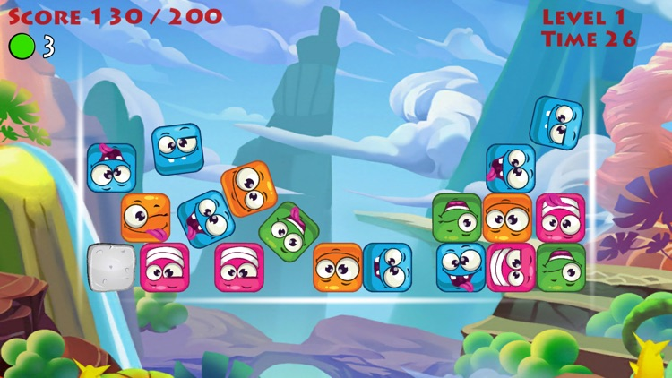 Block Fun - Crazy Blox World