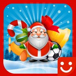 Christmas Santa Toy Catcher