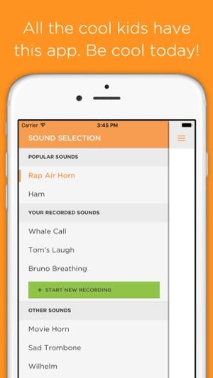 Ham Horn on the App Store