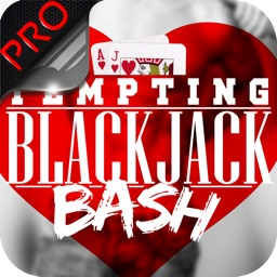 Tempting BlackJack Bash Pro - Seductive Mesmering Tempting and Pleasing Deck of Cards(18+ rated)