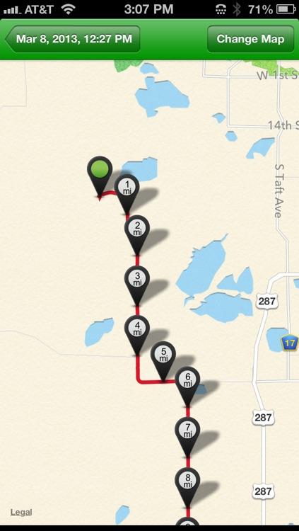 Cycle Tracker Pro screenshot-3